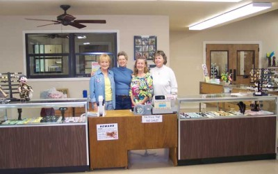 Resale Shop Volunteers